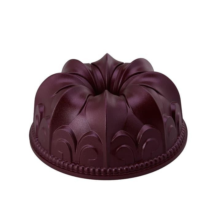 Karaca Purple Granite Cake Mold LV-`104 24x24x10 cm LV-104