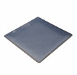 Roe Blue Earth Piring Saji 26x26 cm